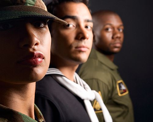 Veteran Entrepreneurship Training Series (VETS)